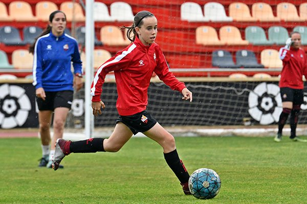 El Futbol Femení i bona part del Futbol 7 comencen demà la pretemporada.