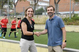Fundació Villablanca, nou company de viatge del Reus Genuine