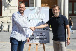 Neix el Trofeu Ciutat de Reus de Futbol Juvenil
