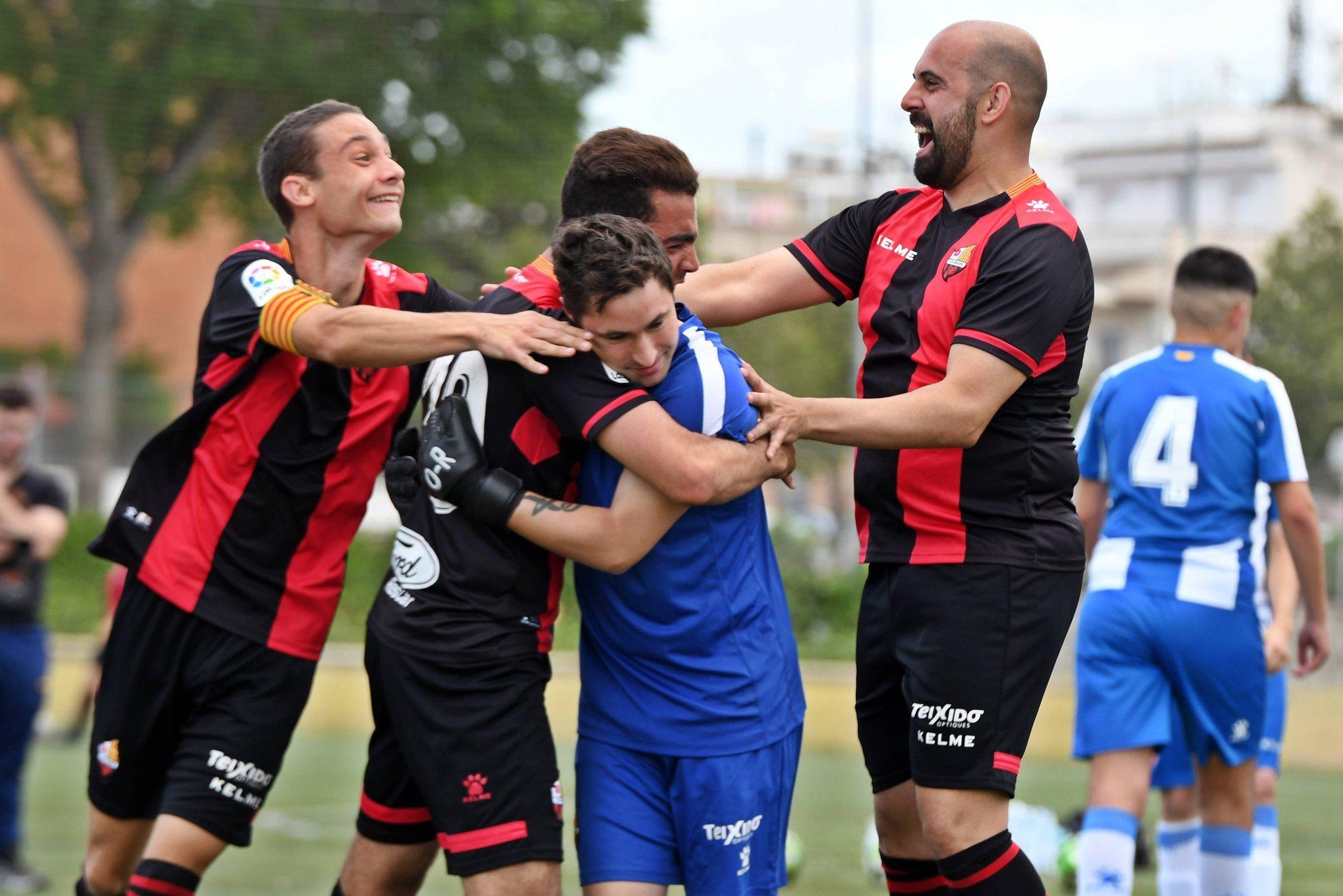 Els Genuine comencen a preparar la seva tercera temporada a LaLiga