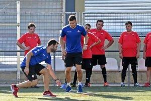 Els tècnics dels equips de la Fundació participaran en els  entrenaments del Genuine