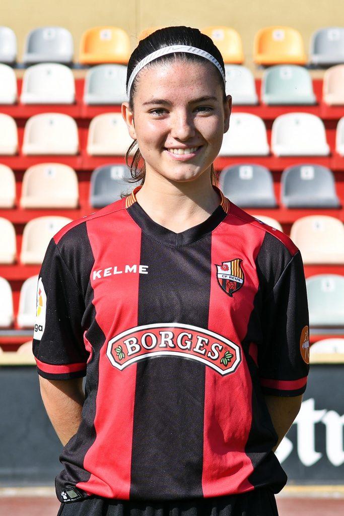JULIA FRANCESCH