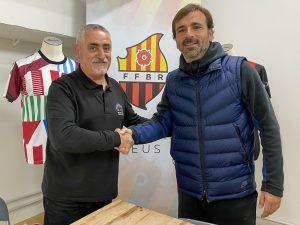 Acord entre la Fundació i DecoaSports