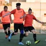 El Reus Genuine fa el darrer entrenament abans de marxar cap a Sevilla