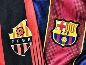 La Fundació i el Barça renoven el seu acord de col·laboració