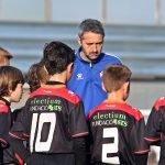 Primer Rotatori d'entrenadors a la Fundació Futbol Base Reus