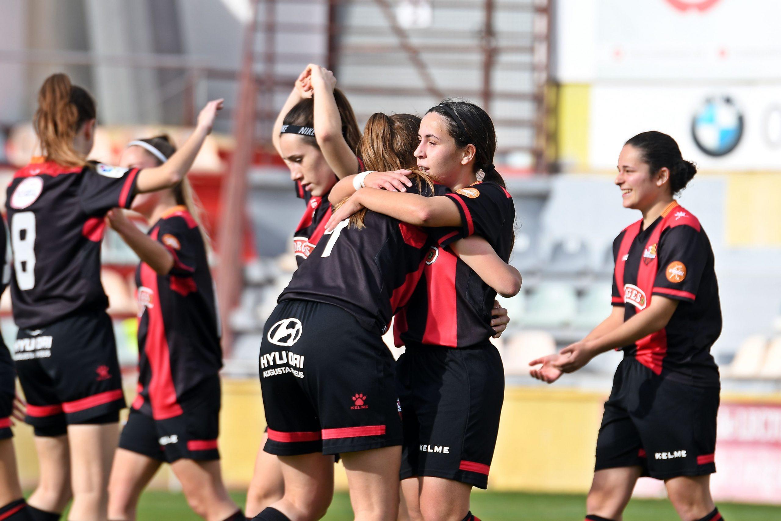 La Fundació comptarà amb un equip de futbol femení sènior la temporada 2021-22