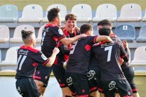 Victòria amb golejada al camp del Sant Quirze (1-4)