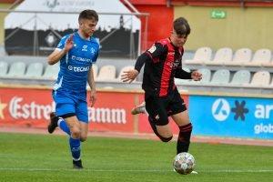 Contundent victòria del Juvenil davant el Cambrils (4-0)