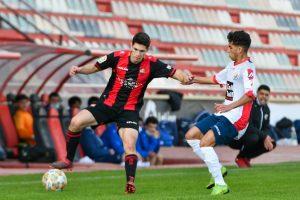 PRÈVIA   El Juvenil vol tornar a la senda de la victòria davant el Tortosa