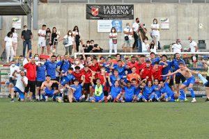 Som de Nacional! (1-1)
