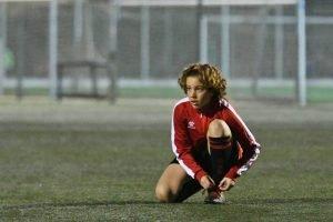 «Les futbolistes del Reus, una mirada en femení», nova campanya de la Fundació