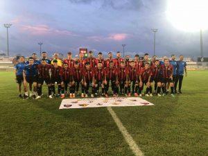 Torna el futbol amateur a l'Estadi Municipal